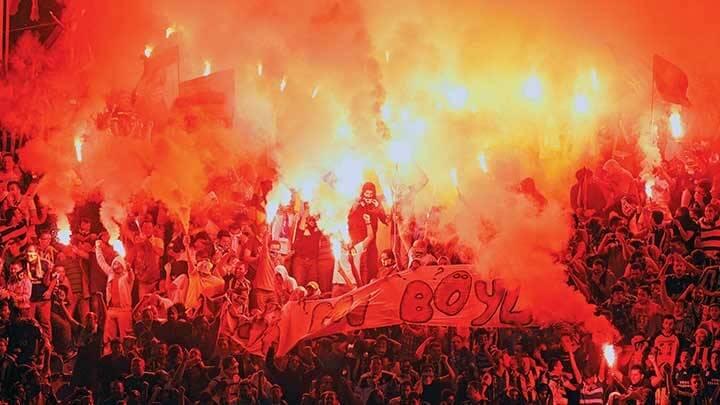 Dünya'nın En Ateşli 30 Stadyumu Açıklandı. Listede Türkiye'den de Statlar Var…