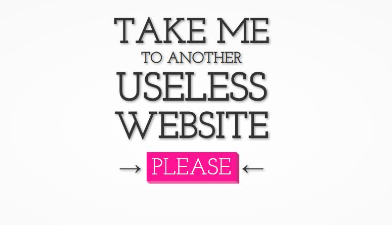 Canı Sıkılanlar İçin 13 Acayip Web Sitesi